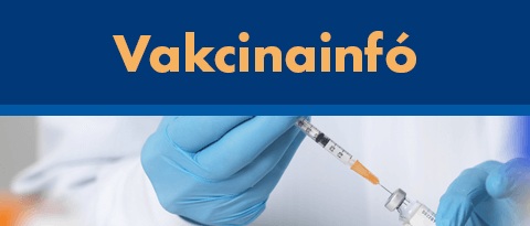 Vakcinainfó