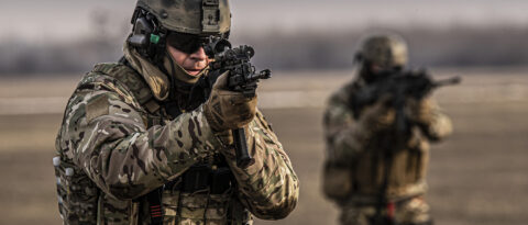 Töretlen érdeklődés a katonai pálya iránt