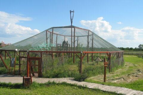 Hortobágyi Madárpark