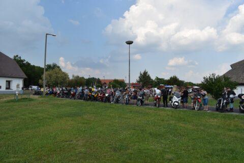7. Balmazújvárosi Motoros Találkozó - Hortobágy