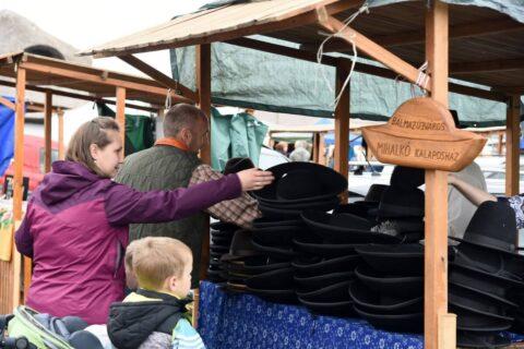 Szent György-napi Kihajtási Ünnep és Kézműves Vásár