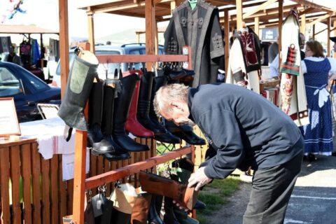 Szent György-napi Kihajtási Ünnep és Kézműves Vásár 2018