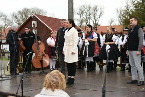 Szent György-napi Kihajtási Ünnep és Kézműves Vásár 2017